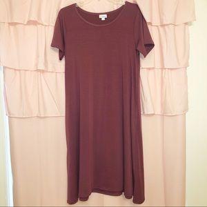 NWOT Lularoe Jessie dress, size small